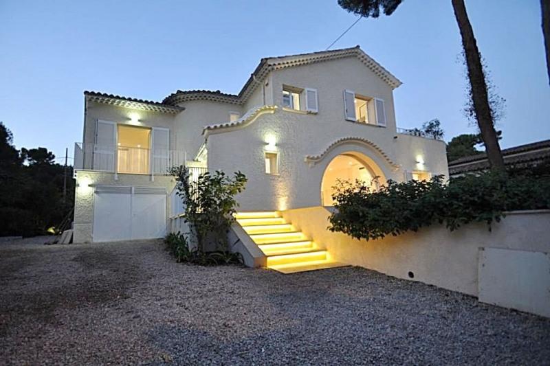 Vente de prestige maison / villa Cap d'antibes 2150000€ - Photo 10
