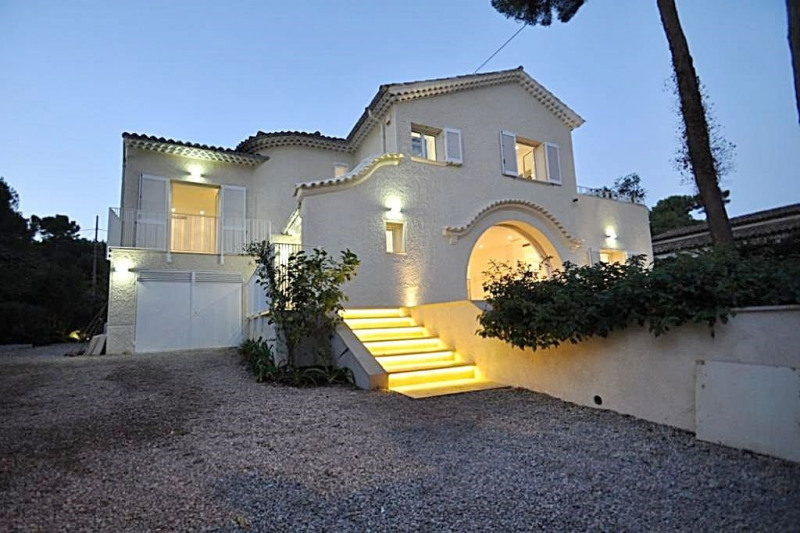 Deluxe sale house / villa Cap d'antibes 2150000€ - Picture 10