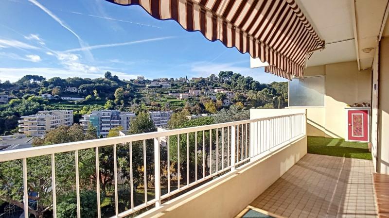 Vente appartement Cagnes sur mer 349000€ - Photo 14