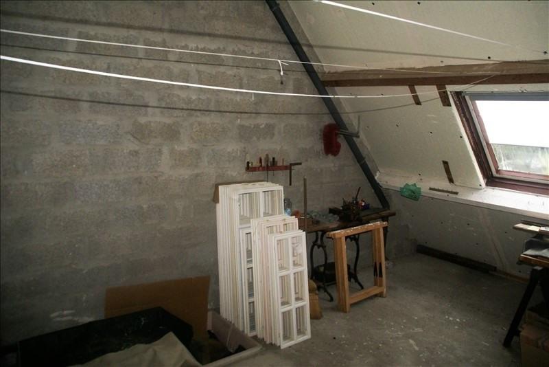 Vente maison / villa Clohars carnoet 223600€ - Photo 6
