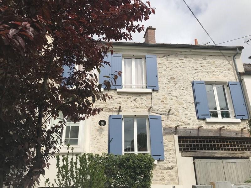 Verkauf haus Vernouillet 550000€ - Fotografie 1