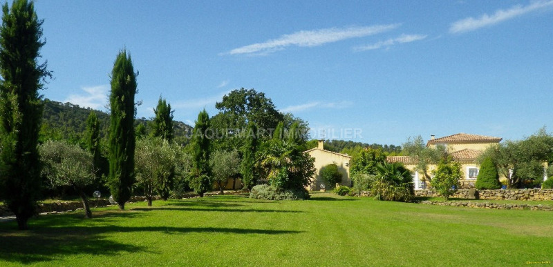 Deluxe sale house / villa Rognes 989000€ - Picture 14