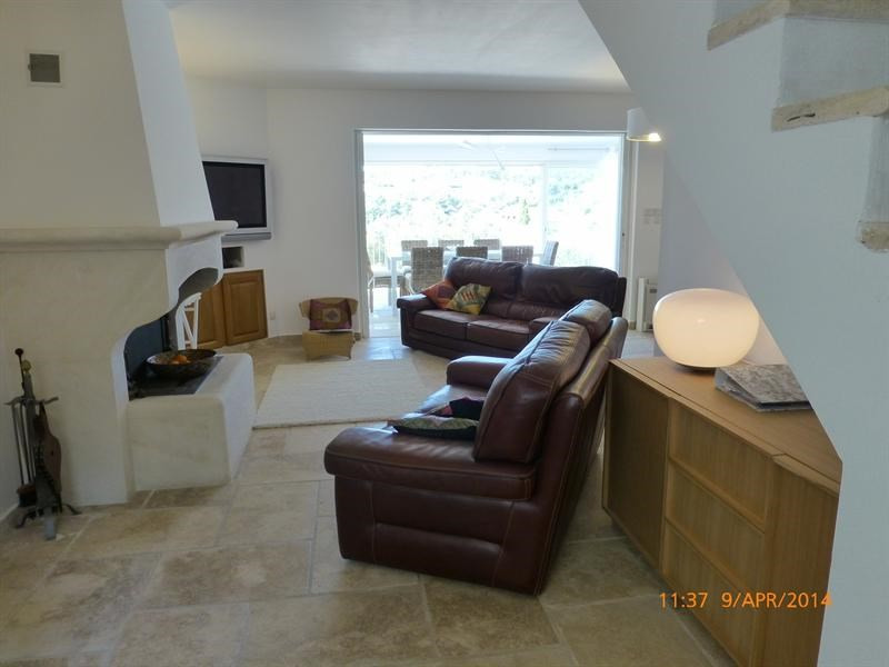 Location vacances maison / villa Bandol 1 870€ - Photo 6