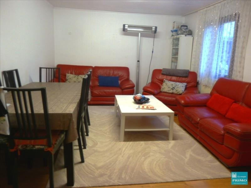Vente appartement Antony 349000€ - Photo 2