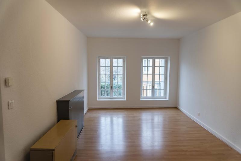 Rental apartment Montreal la cluse 395€ CC - Picture 3