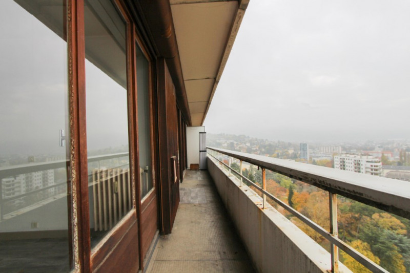 Appartement de type 2 - Vue imprenable - 45 m² - Chambéry