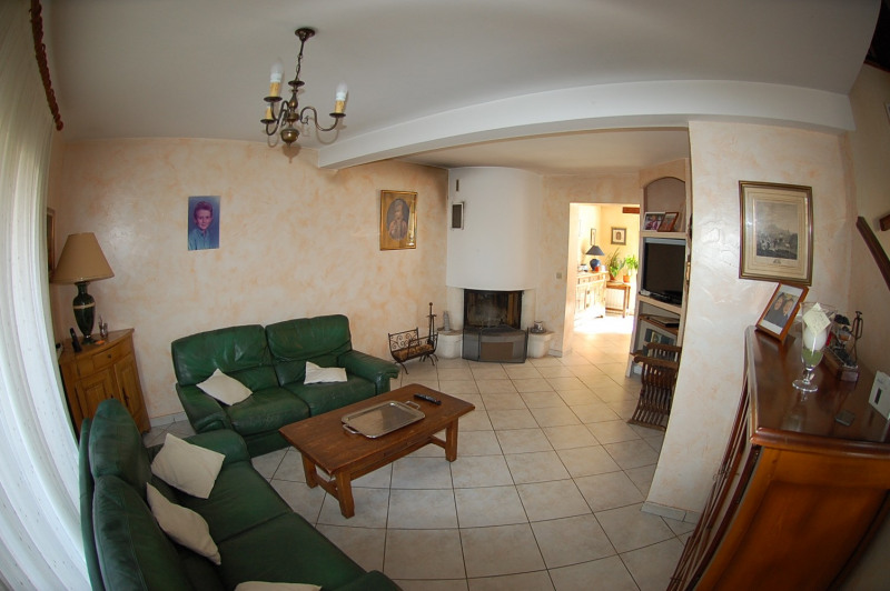 Vente maison / villa Six fours les plages 425 000€ - Photo 8