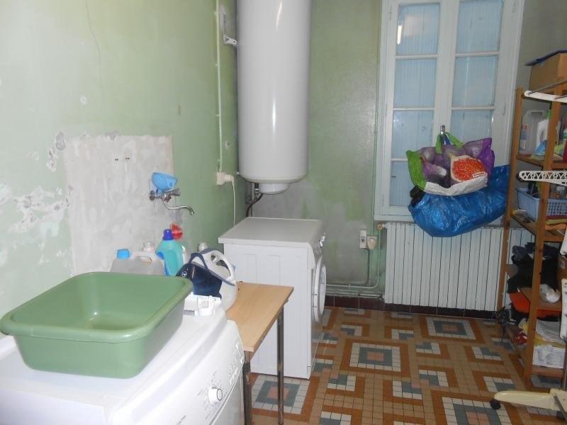 Vente maison / villa Boresse et martron 107000€ - Photo 9
