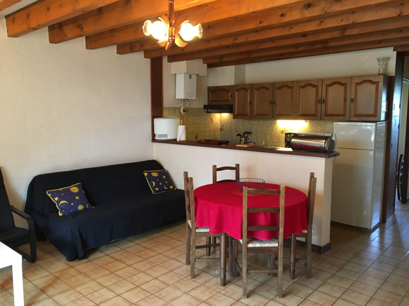 Location vacances appartement Hossegor 590€ - Photo 2