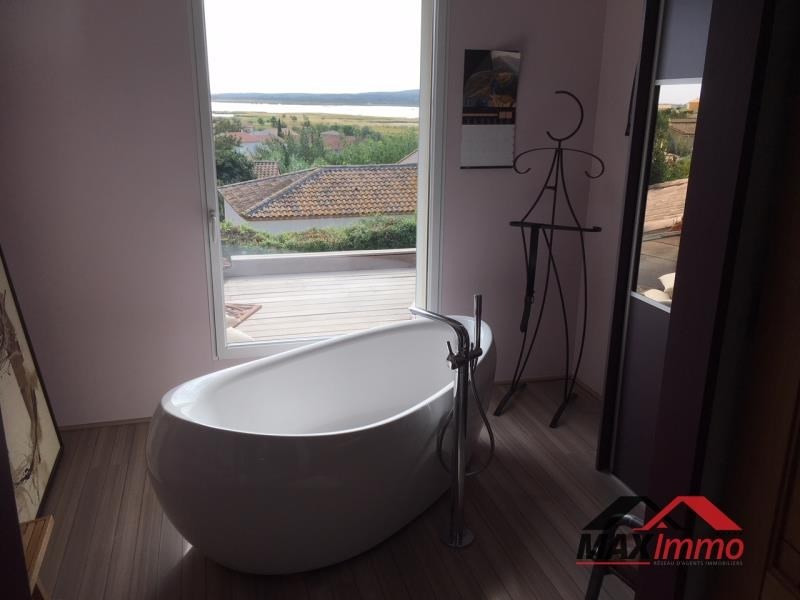 Vente maison / villa Vendres 497 000€ - Photo 7