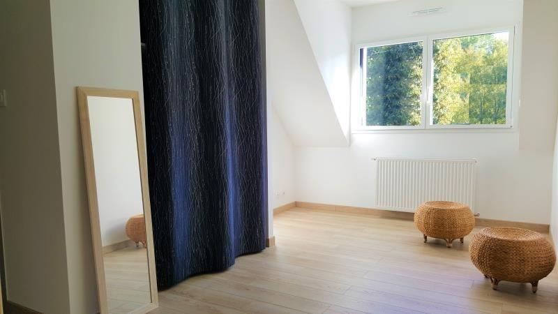 Verkoop  huis Clohars fouesnant 346500€ - Foto 10