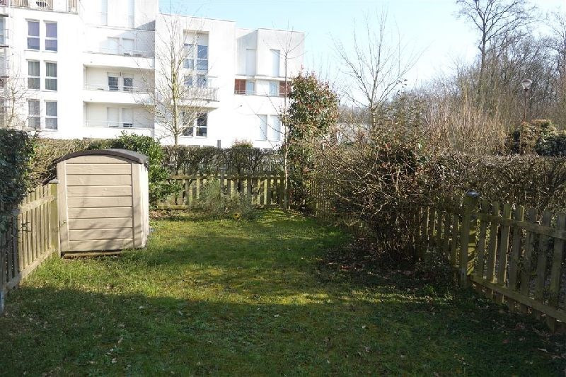 Vente appartement Ste genevieve des bois 244 000€ - Photo 2