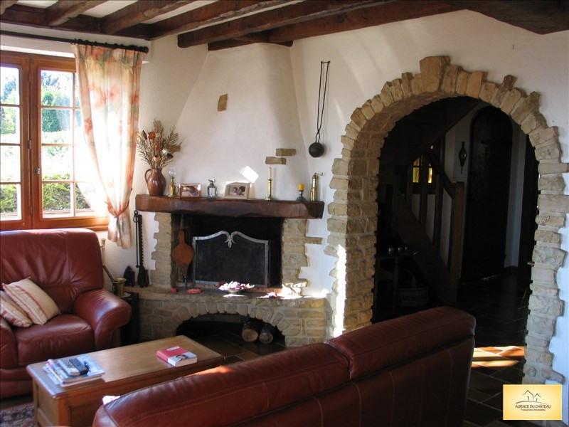 Sale house / villa Vert 339000€ - Picture 3