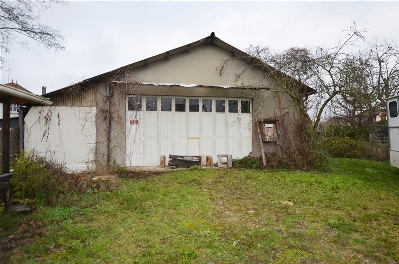 Vente terrain Houilles 1 155 000€ - Photo 2