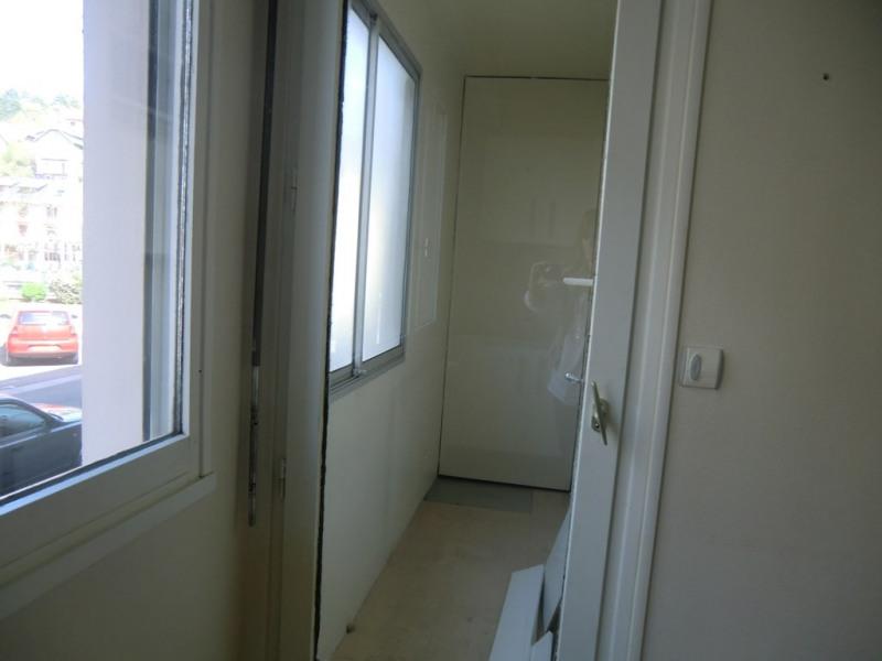 Rental apartment Aix les bains 925€ CC - Picture 2