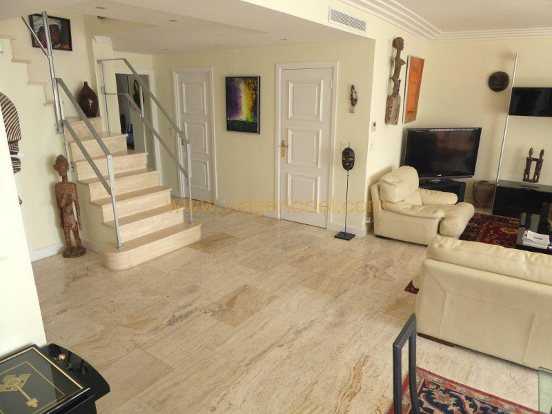 Life annuity apartment Cannes 1 291 000€ - Picture 5