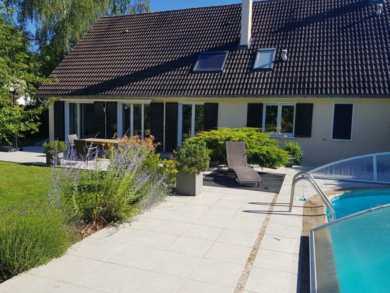 Sale house / villa Ozoir la ferriere 551000€ - Picture 2