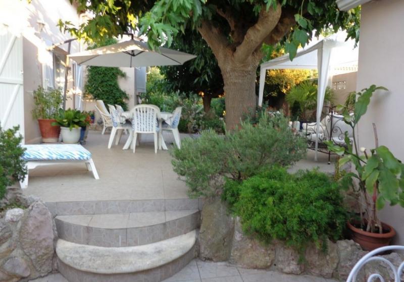 Vente maison / villa Sauvian 395000€ - Photo 2