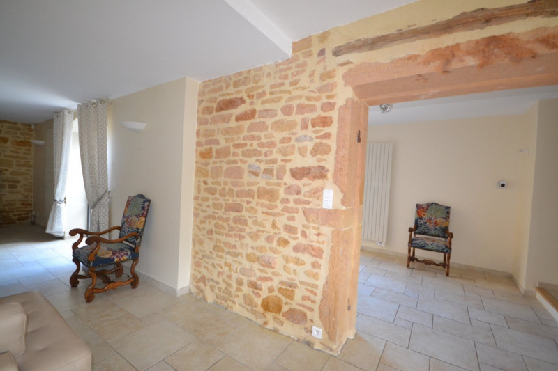 Vente de prestige maison / villa Villefranche sur saone 895000€ - Photo 8