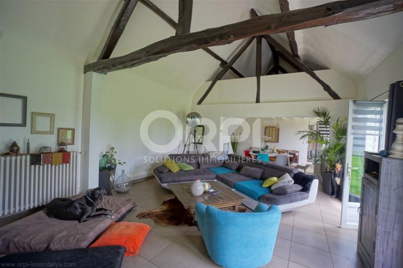 Vente maison / villa Les andelys 283500€ - Photo 3