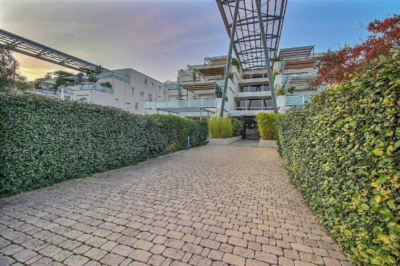 Location appartement Nimes 604€ CC - Photo 5