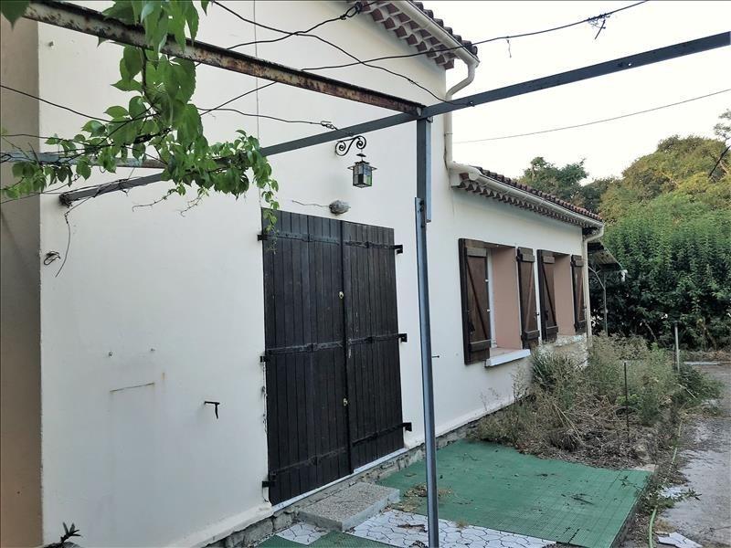 Sale house / villa Toulon 356500€ - Picture 2