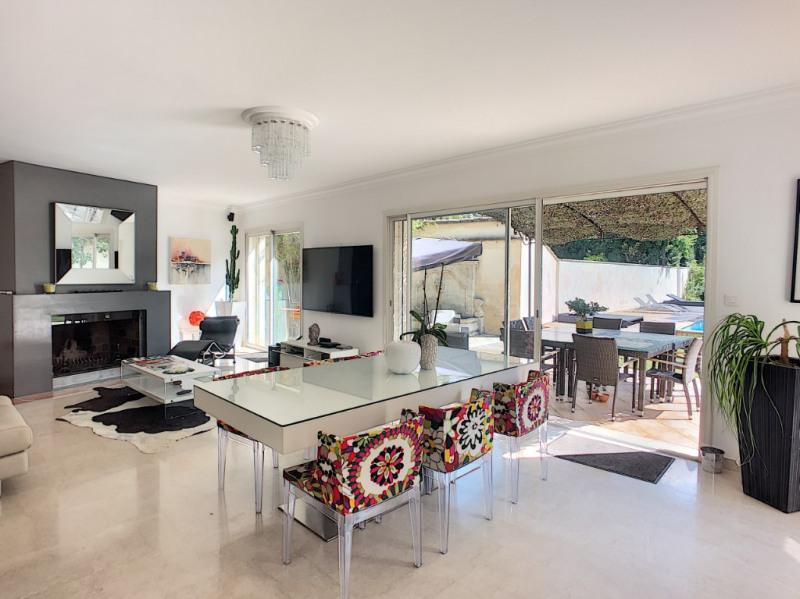 Verkauf von luxusobjekt haus Avignon 627000€ - Fotografie 5
