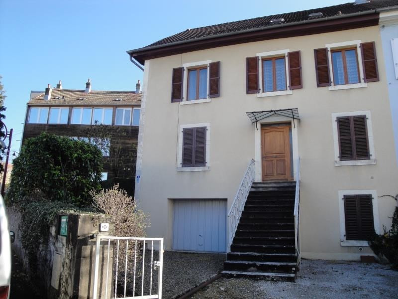 Vente maison / villa Beaucourt 154 000€ - Photo 1