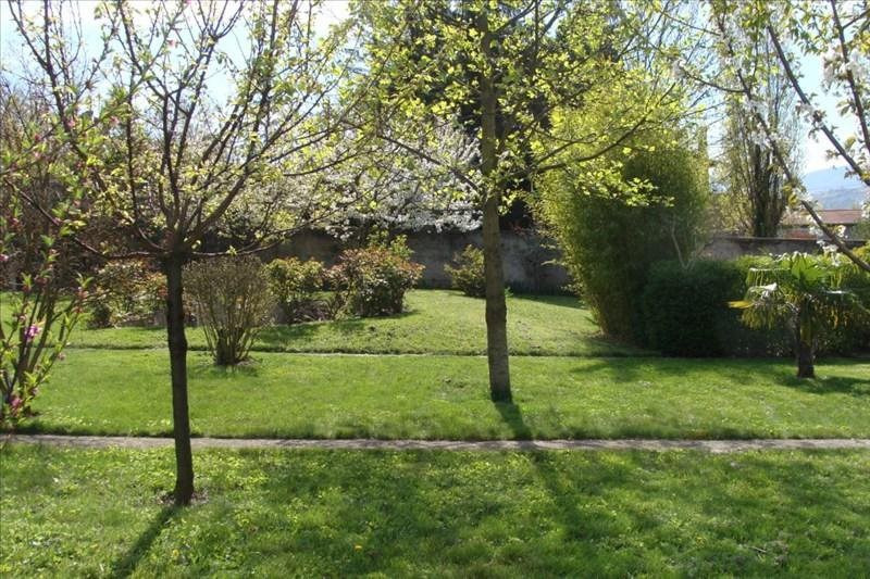 Vente maison / villa Reventin vaugris 400 000€ - Photo 6
