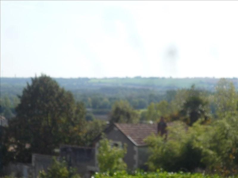 Vente maison / villa Nanteuil 147000€ - Photo 10
