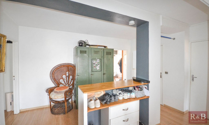 Sale apartment Plaisir 179000€ - Picture 9
