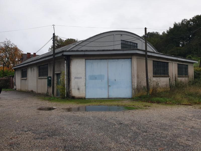 Vente maison / villa St benoit de carmaux 95000€ - Photo 1