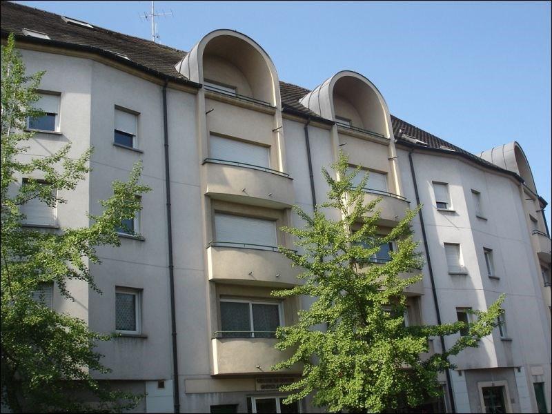 Rental apartment Juvisy-sur-orge 652€ CC - Picture 1