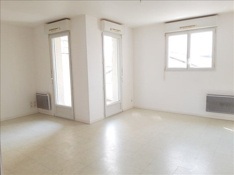 Vente appartement St nazaire 107 600€ - Photo 1