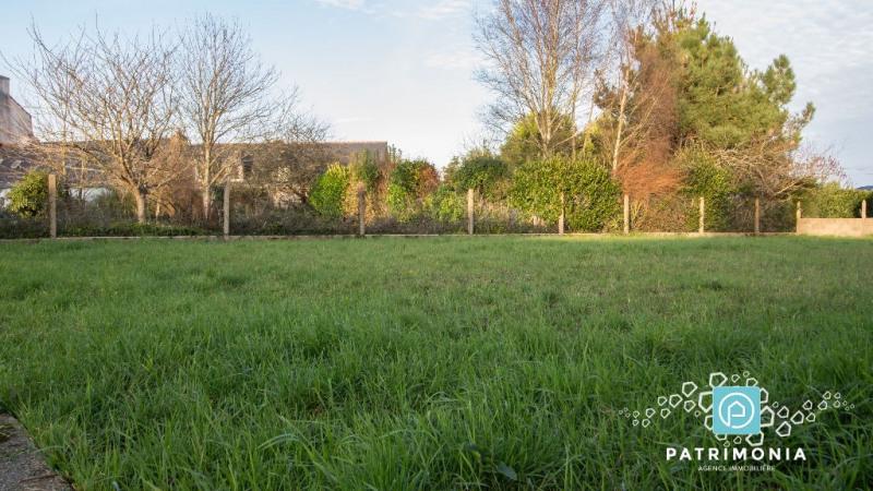 Vente terrain Clohars carnoet 53000€ - Photo 2