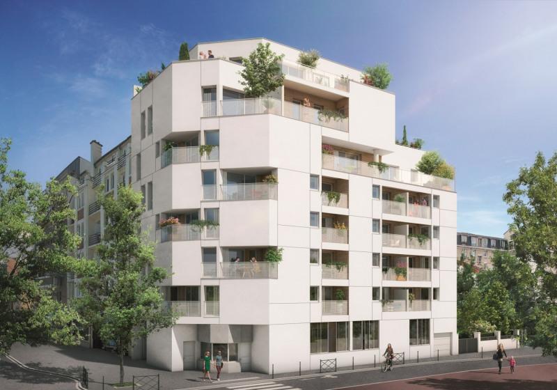 Vendita nuove costruzione Asnières-sur-seine  - Fotografia 1