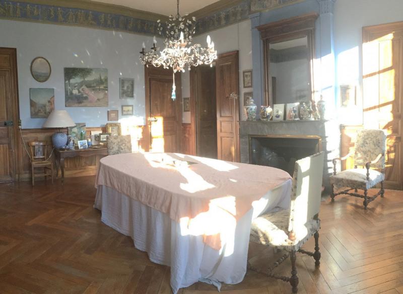 Vente de prestige maison / villa Crest 690000€ - Photo 4