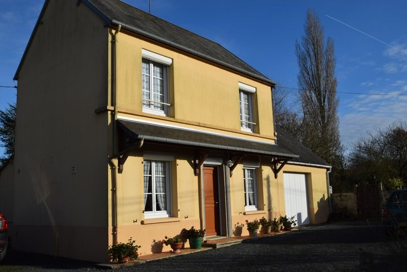 Vente maison / villa Montreuil sur lozon 97 000€ - Photo 1