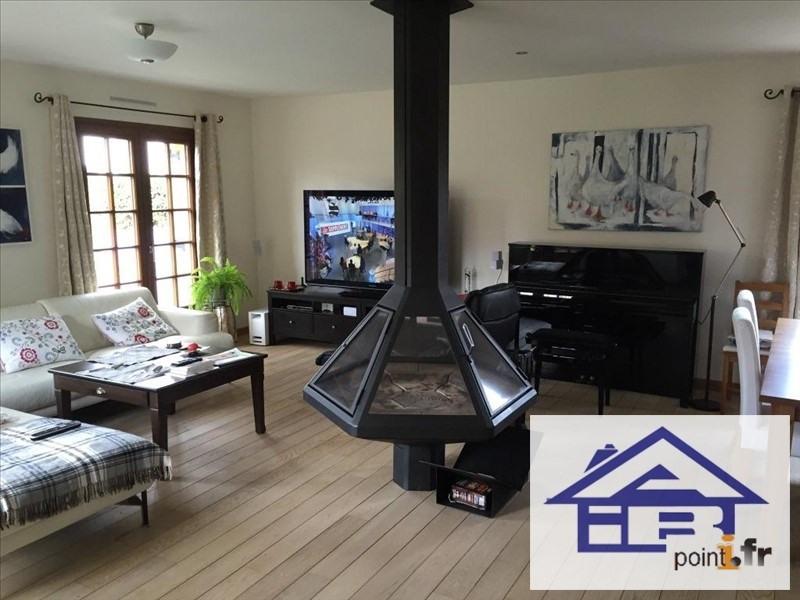 Sale house / villa Fourqueux 895000€ - Picture 2