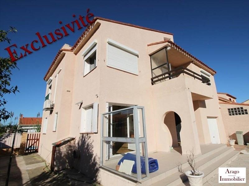 Vente maison / villa Claira 294200€ - Photo 1