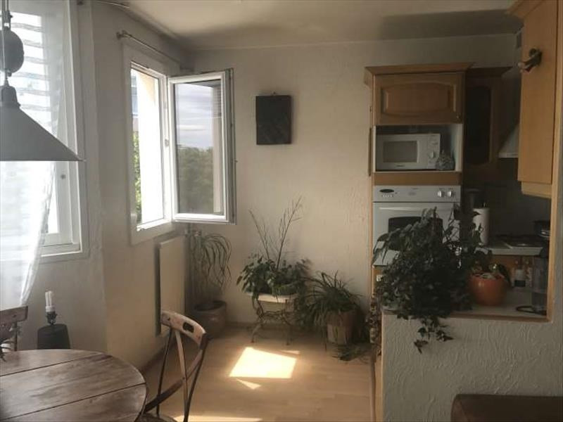 Sale apartment Sartrouville 159 000€ - Picture 2