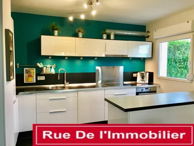 Vente appartement Sessenheim 200000€ - Photo 1