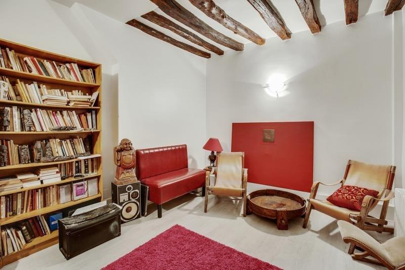 Venta  apartamento Versailles 565000€ - Fotografía 9