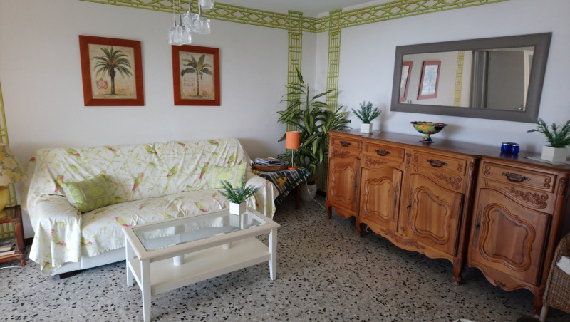 Vacation rental apartment Les issambres 1 500€ - Picture 3