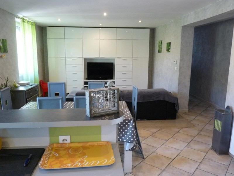 Revenda casa Roche-la-moliere 142000€ - Fotografia 4