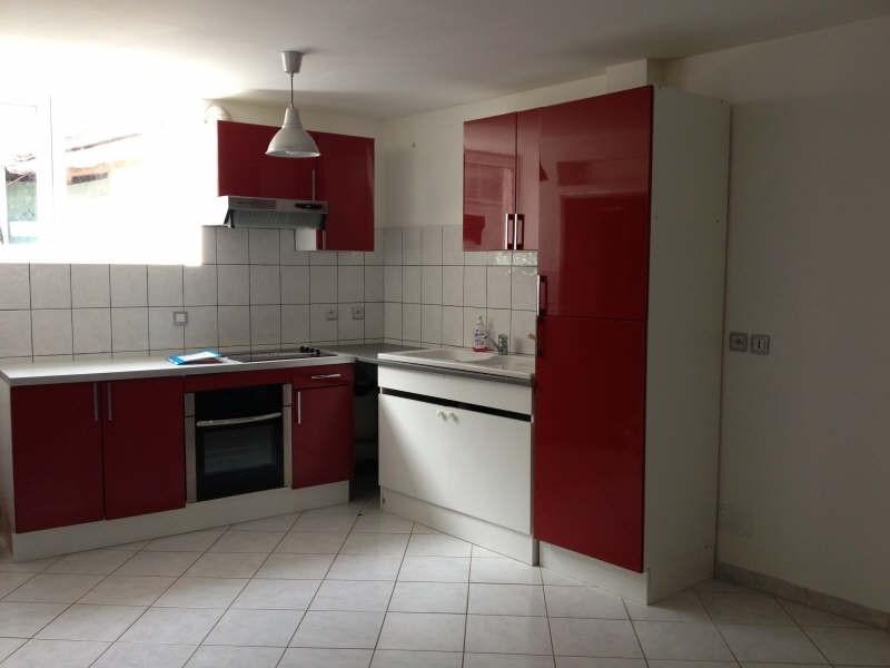 Location appartement Cernay la ville 790€ CC - Photo 2