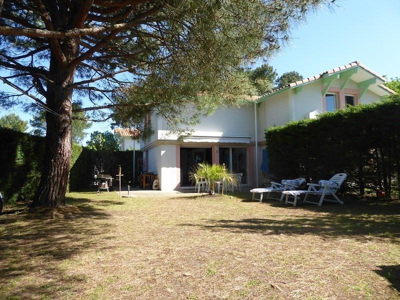 Verhuren vakantie  appartement Biscarrosse 530€ - Foto 1