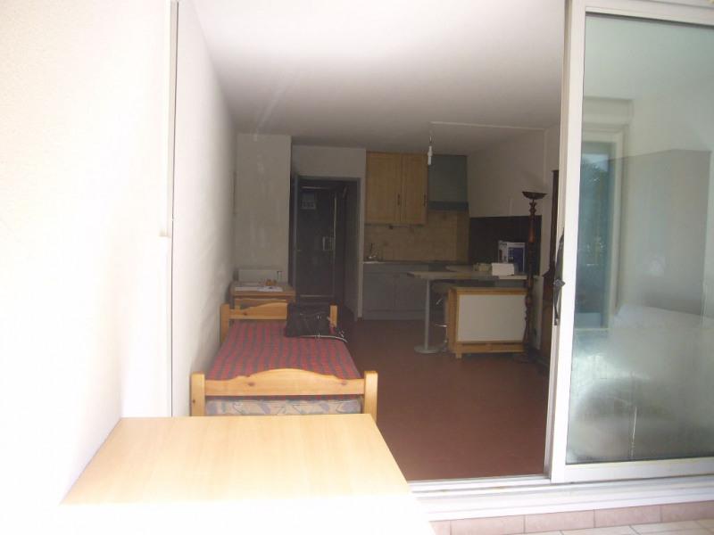 Sale apartment La grande motte 125000€ - Picture 3
