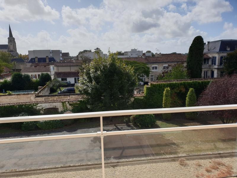 Rental apartment Cognac 692€ CC - Picture 3