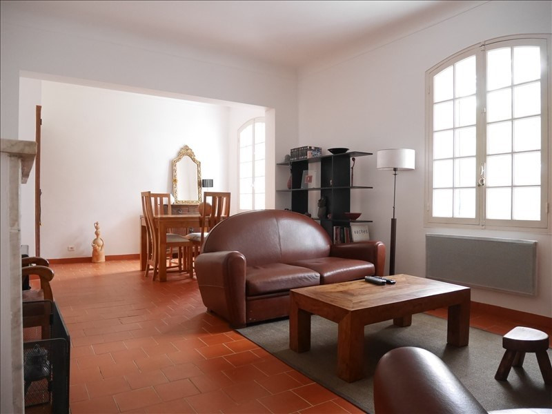 Deluxe sale apartment Aix en provence 379 000€ - Picture 1